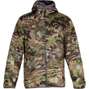Matching hunting jacket multiple sizes Camo Mid